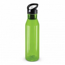 750ml Bright Green Nomad Drink Bottle - Translucent