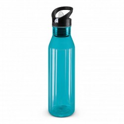 750ml Light Blue Nomad Drink Bottle - Translucent