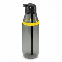 750ml Yellow Camaro Drink Bottle