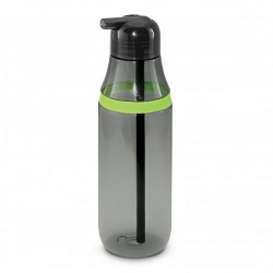 750ml Bright Green Camaro Drink Bottle