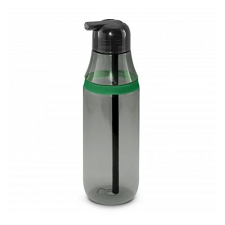 750ml Green Camaro Drink Bottle