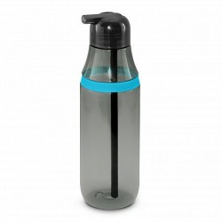 750ml Light Blue Camaro Drink Bottle