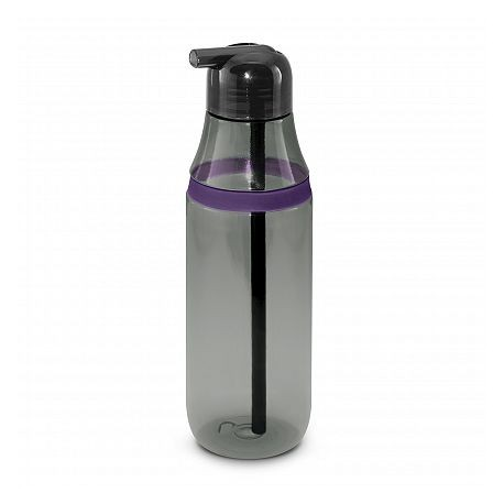 750ml Purple Camaro Drink Bottle