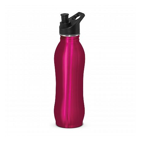700ml Pink Atlanta Eco Safe Drink Bottle