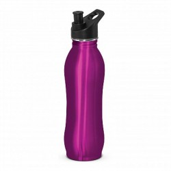 700ml Purple Atlanta Eco Safe Drink Bottle
