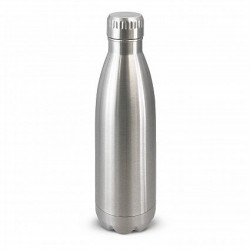500ml Silver Mirage Vacuum Bottle