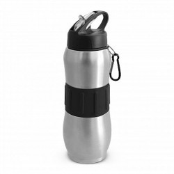 830ml Silver Magnum Drink Bottle