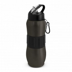 830ml Gunmetal Magnum Drink Bottle