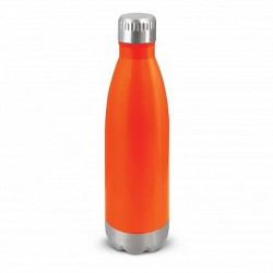 700ml Orange Mirage Metal Drink Bottle