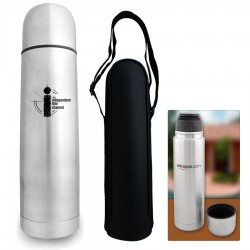 Stainless Steel Bullet Thermal Flask