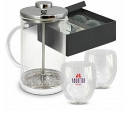 Plungers, Jugs & Infuser Sets