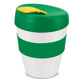 BPA Free Reusable Coffee Cups