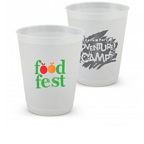 Printed Stadium Cups